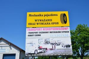 Darpol-banner