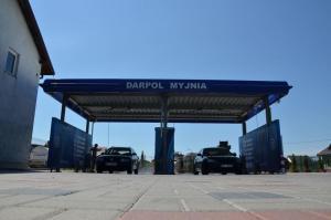 Darpol-myjnia